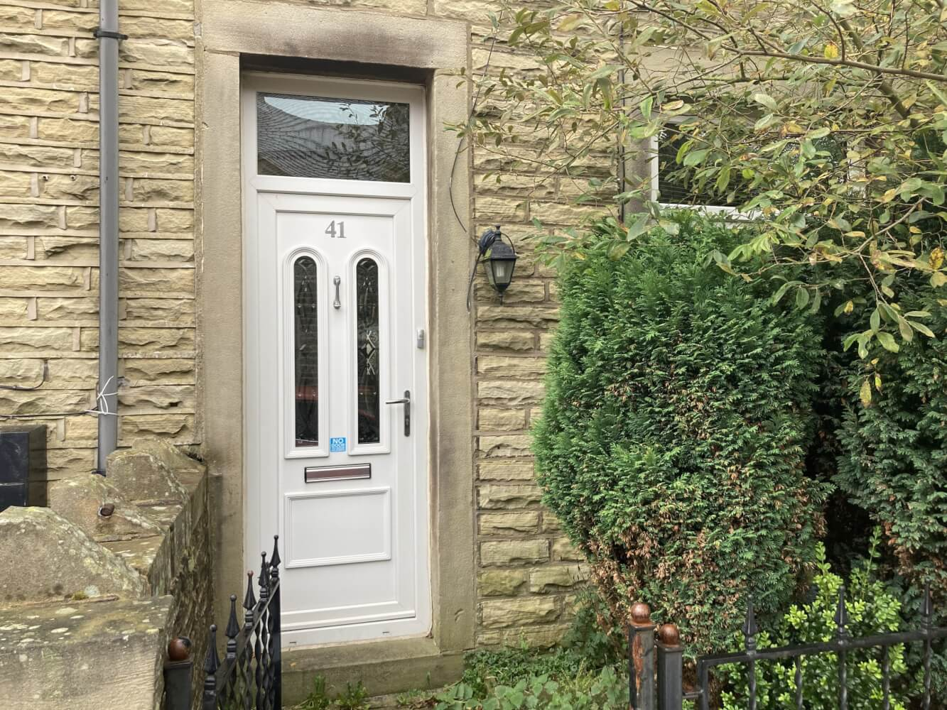 41 Clarence Street, Colne, BB8 0PP